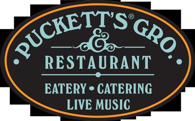 Puckett's Gro. & Restaurant logo