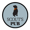 Scout's Pub brand logo
